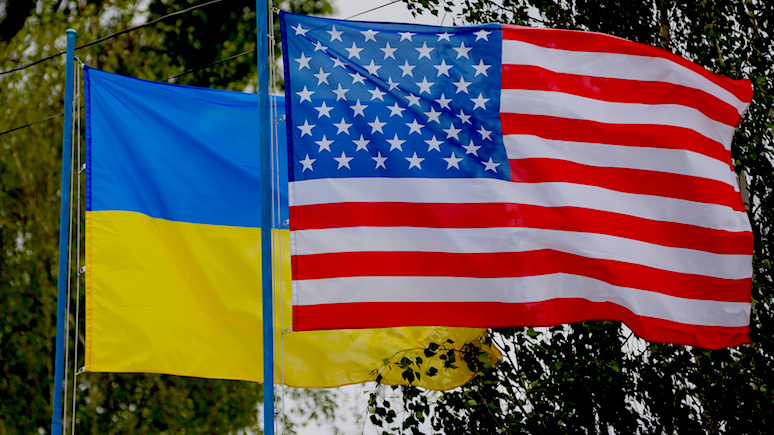 Wirtualna Polska: желание США вооружать Украину — не более, чем дипломатический ход