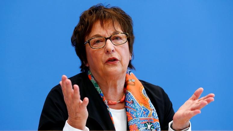 Die Welt: за убытки от санкций Берлин отплатит Вашингтону той же монетой