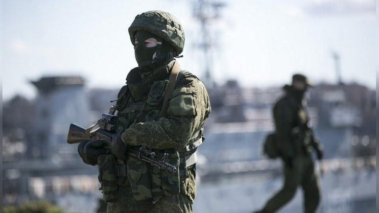 Fox Weekly: сбивать весь мир с толку Москве помогает maskirovka