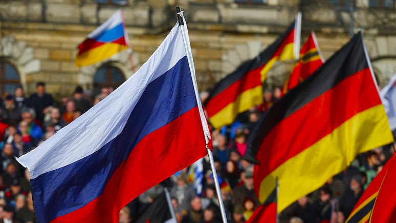 Польский историк: Россия и Германия сплотились против непокорной Польши