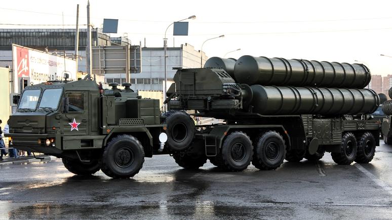 Huffington Post: российские С-400 добавят Турции силы и политического веса в споре с НАТО