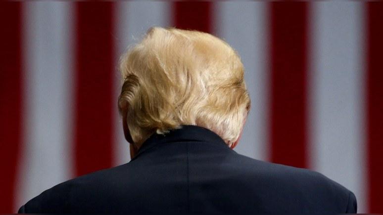 Мировые СМИ: от антироссийских санкций пока досталось больше Трампу