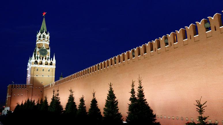Spiegel: Кремль кажется сильным, но лишь благодаря «слабости Запада»