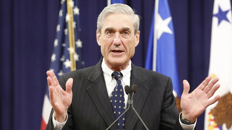 WSJ: в США созвали большое жюри для расследования «российского вмешательства»