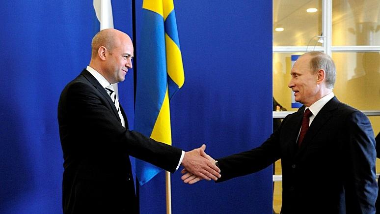 Dagens Arena: шведский учёный призвал финансировать дружбу, а не вражду