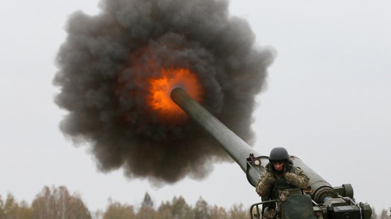 Американский политолог: дать Украине оружие будет большой ошибкой для США