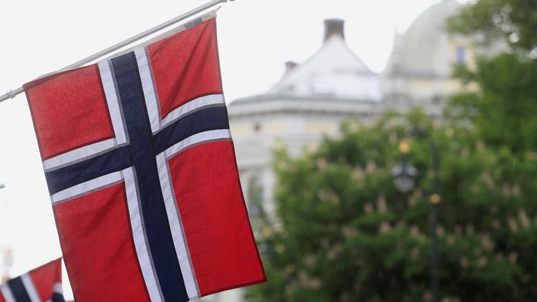 IBO: норвежские правые против санкционного бойкота — он вредит торговле с Россией