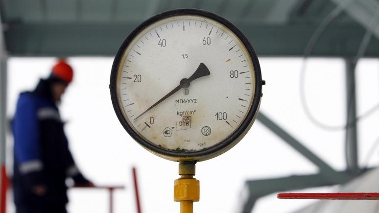 DWN: изношенные трубы на Украине подрывают энергетическую безопасность Европы