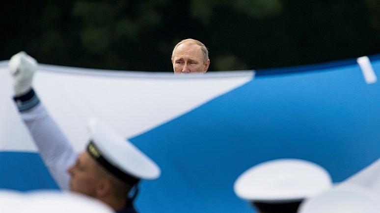 Stratfor: в надежде расколоть ЕС Россия нацелилась на периферию