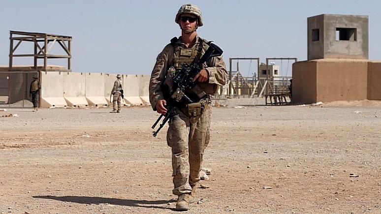 Dsnews: США построят оперативный центр для украинской армии в Очакове