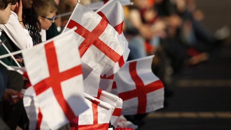 Telegraph: перед ЧМ-2018 по футболу Россия пытается успокоить английских фанатов
