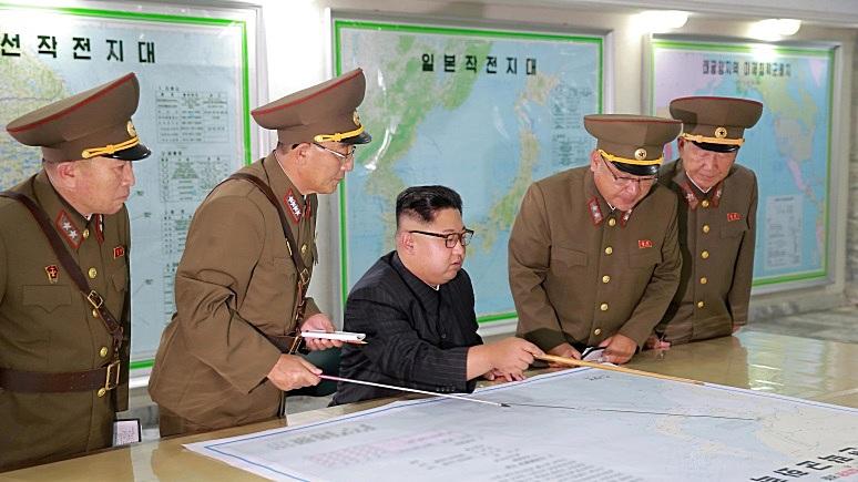 112: США проверят сведения об украинских ракетных технологиях в Северной Корее