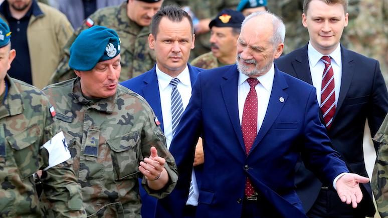 Мачеревич: только решимость и сила остановит российскую агрессию