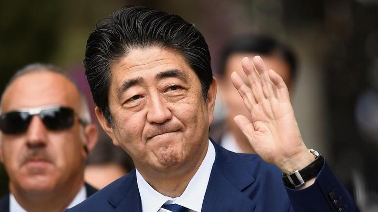 SCMP: кризис с КНДР адмирал США хочет решать ядерным оружием в Японии