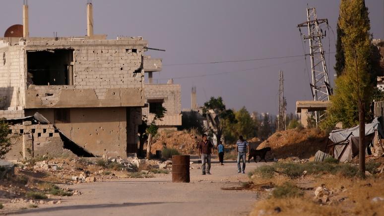 Times: Асад приглашает дружественные страны восстанавливать Сирию