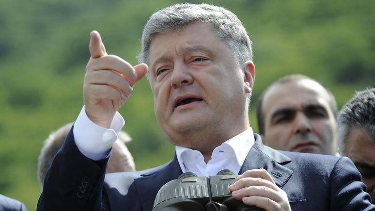 СТРАНА.ua: украинские спецслужбы начали охоту на критиков действующей власти