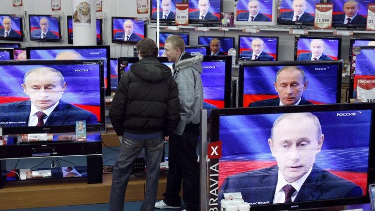 DELFI: российские каналы в Литве обвиняют в разжигании войны и ненависти