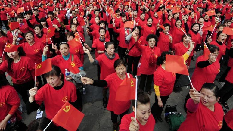 Spiegel: «красная ностальгия» толкает китайцев на поиски следов Ленина в России