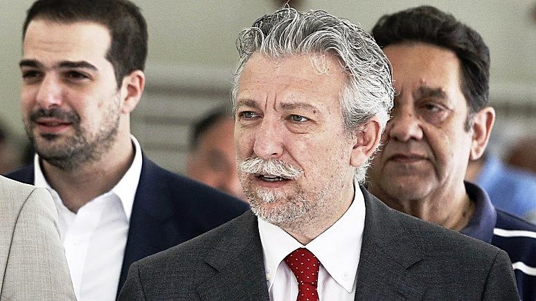 ERR: греческий министр отказался приравнять коммунизм к нацизму