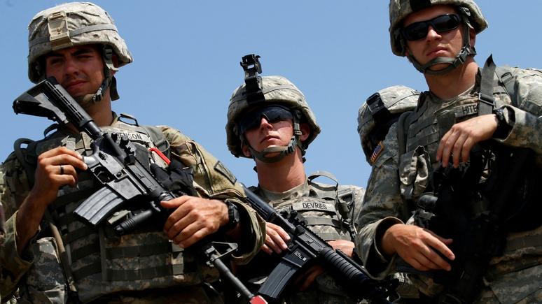 Guardian: НАТО не будет отвечать России учениями на учения