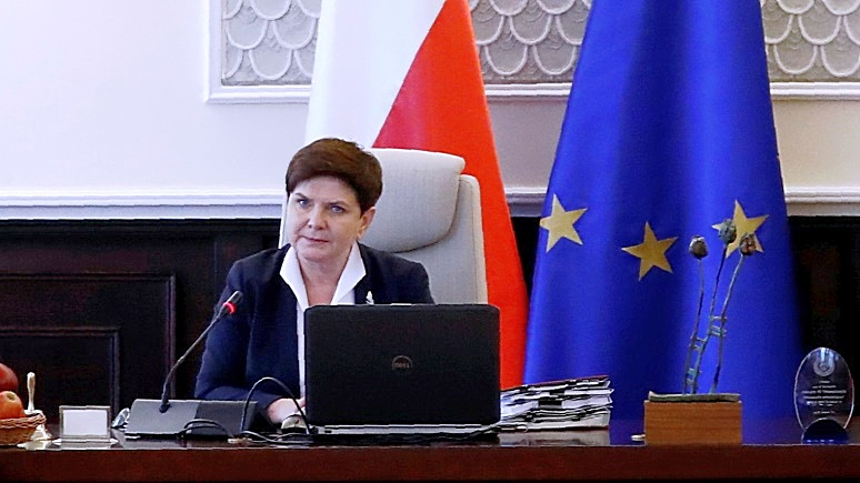 DW: власти Польши требуют новых военных репараций от Германии