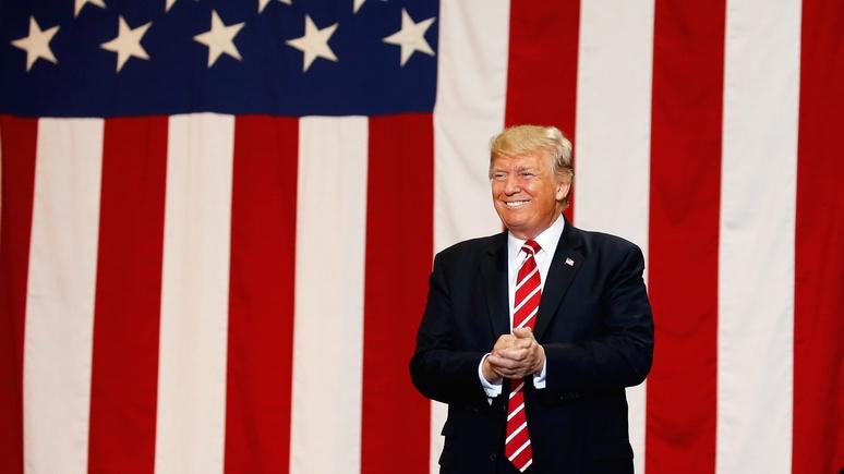 CNN: из мирового лидера Трамп превращается в «глобальную обузу»