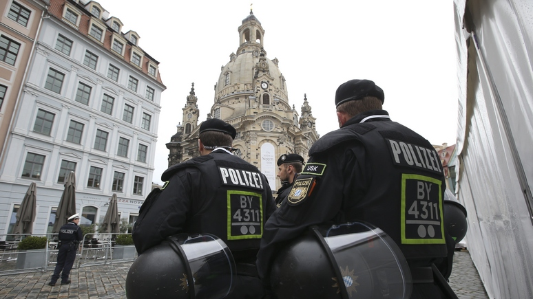 TAG24: угроза терактов и «просевший бизнес» не отпугнули русского туриста от Германии