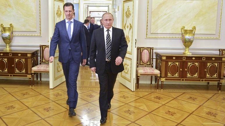 Gulf New: России нужен Ближний Восток не в пику США, а ради собственных интересов