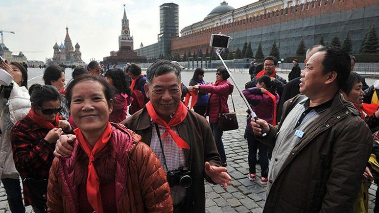 Foreign Policy рассказал о «ловушке», которая поджидает китайских туристов в России