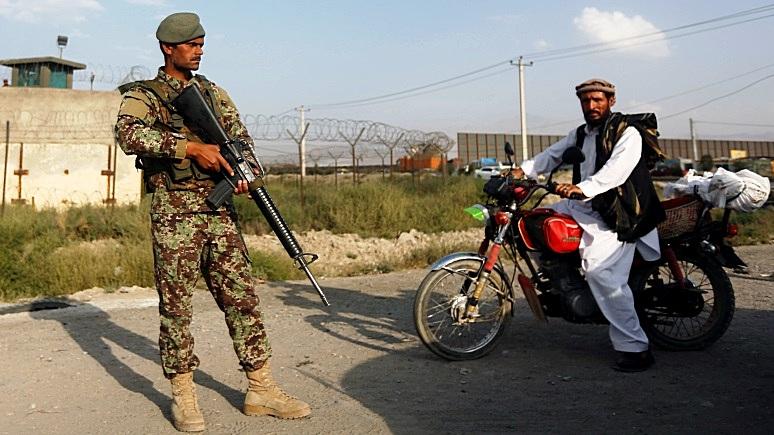 ODG: Россия вернётся в Афганистан, чтобы ограничить влияние Америки