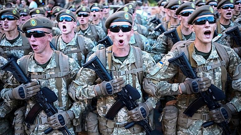 Сегодня: армия Украины заняла 30-е место в международном рейтинге Global Firepower