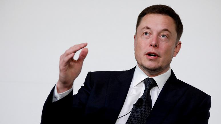 Маск: искусственный интеллект — величайшая угроза существованию человечества