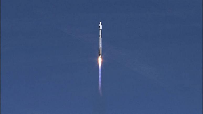 WSJ: «импортозамещение» российских ракетных двигателей в США застопорилось
