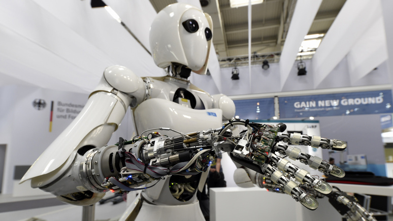 Обозреватель Bloomberg: Илон Маск не зря опасается российского искусственного интеллекта