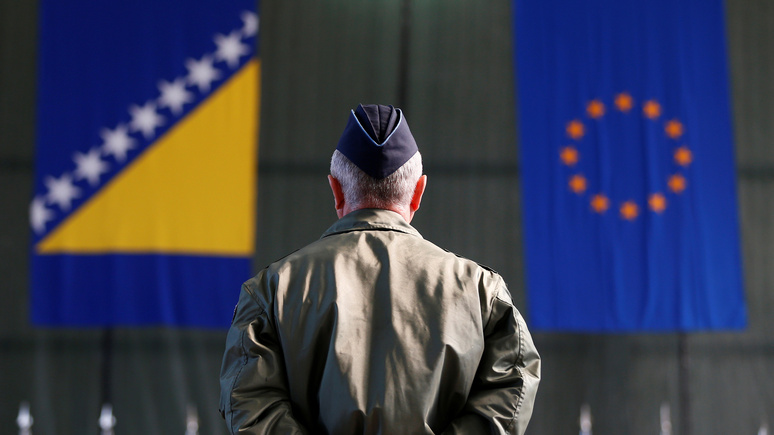 Foreign Affairs: Босния и Герцеговина — следующий «балканский гамбит» Москвы