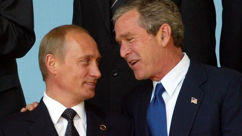Стивен Коэн: «прозападный» Путин никогда не стремился навредить США
