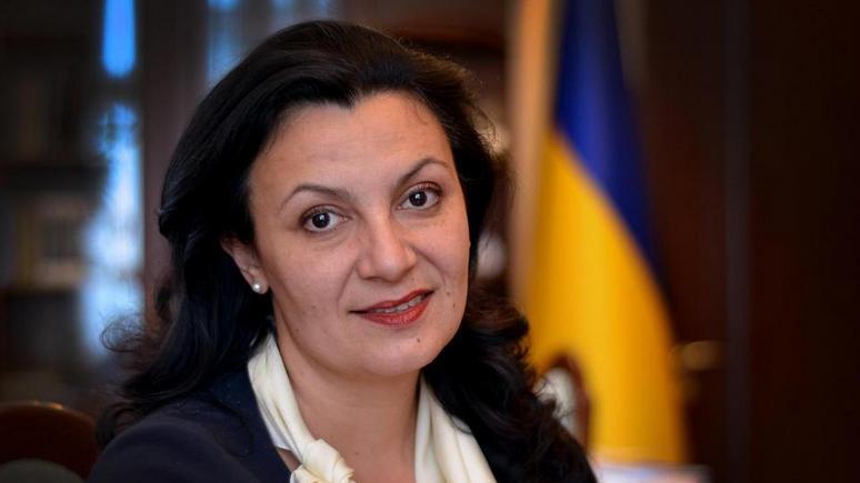 Вице-премьер Украины: «В Донбассе мы защищаем Европу от атак России»