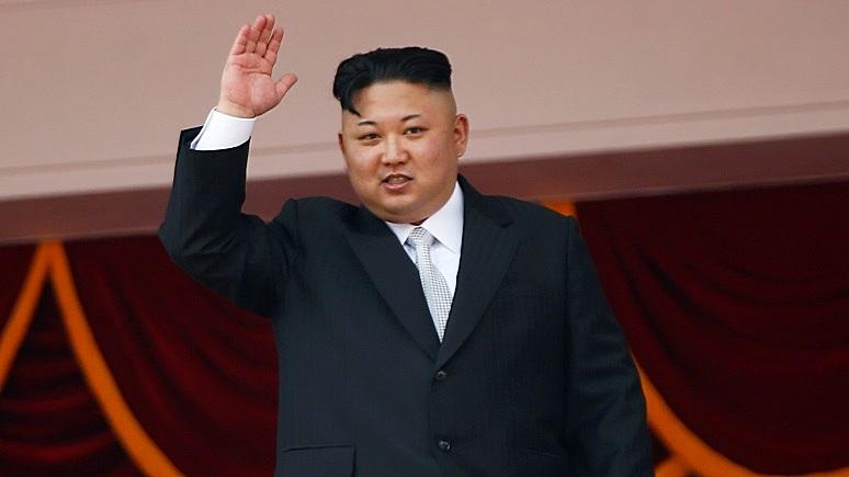 Dagens Nyheter: свержение режима Ким Чен Ына грозит катастрофой