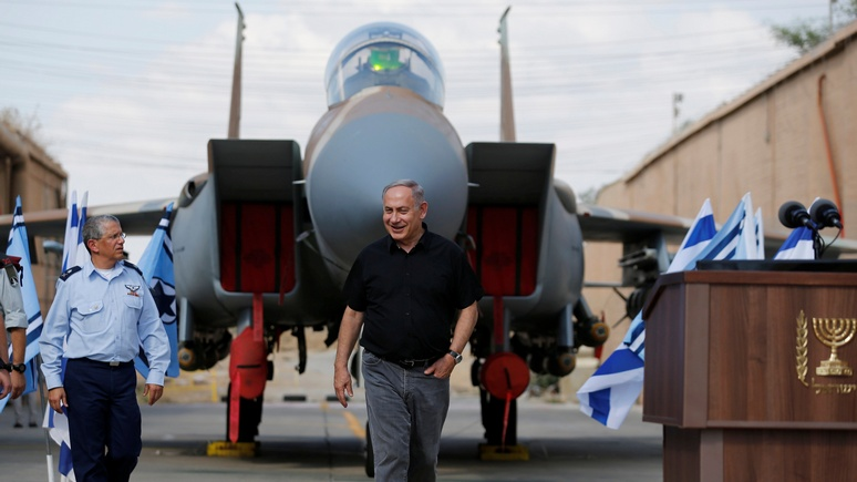 Haaretz: России и США придётся считаться с Израилем — если им дорого перемирие в Сирии