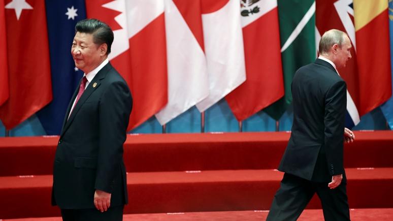 SCMP: у Москвы и Пекина разные интересы, но оба не хотят краха режима в Пхеньяне