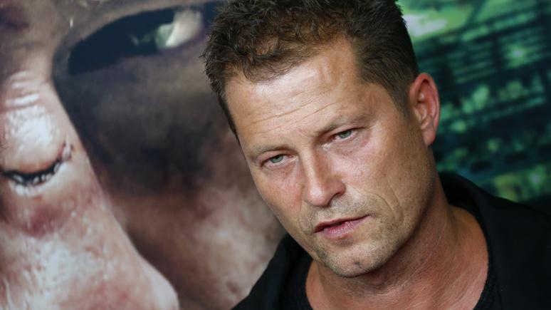 Немецкий актёр: русский менталитет нам гораздо ближе «американского шоу»