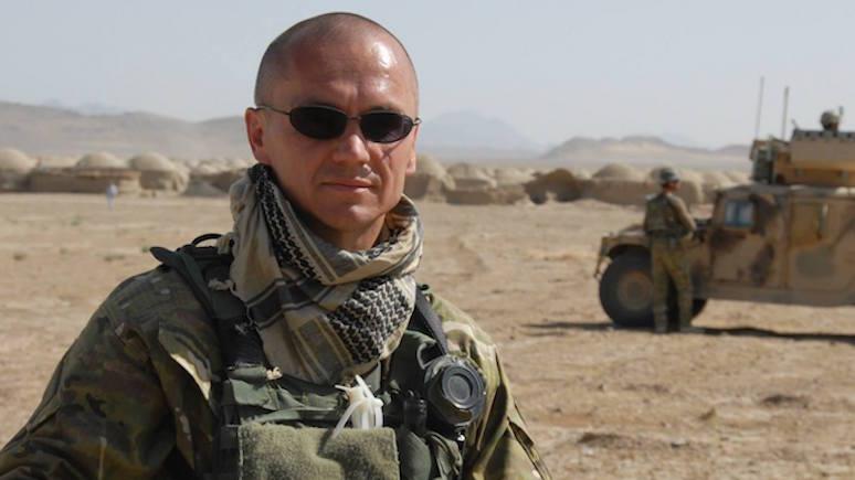 Польский генерал: Путин диктует условия в информационной войне с НАТО
