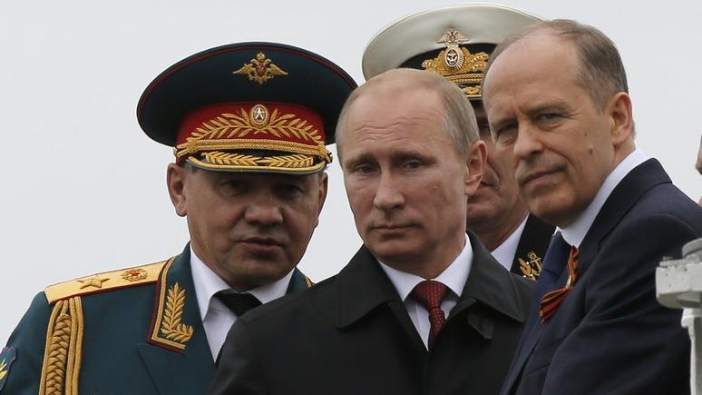 Tages-Anzeiger: «хакеры Путина» заставили Запад биться в истерике