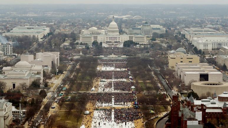 Le Figaro: время всесильности США подошло к концу