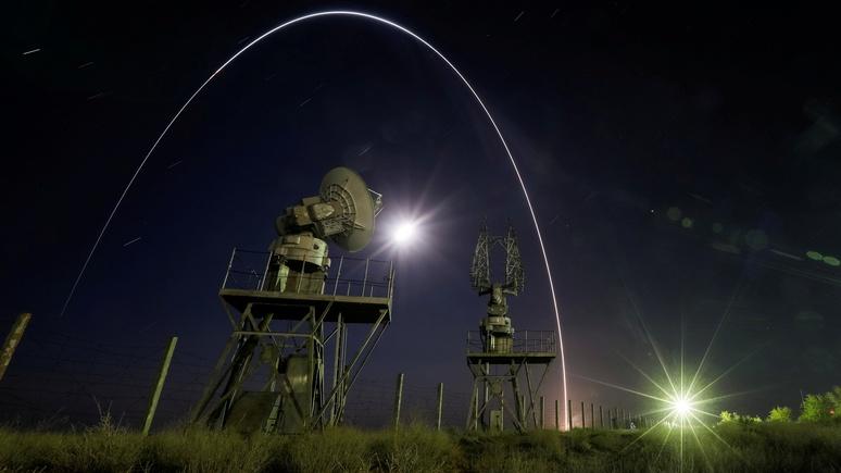 DE: США против демилитаризации орбиты Земли из-за опасений «космического Пёрл-Харбора»