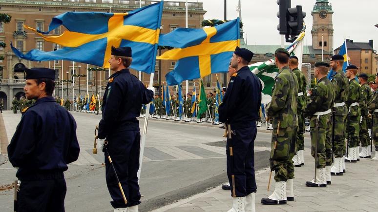 Tages-Anzeiger: Швеция ответит России ударом на удар