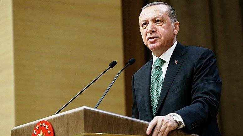 Hürriyet: Эрдоган объявил о выплате первого взноса за российские С-400