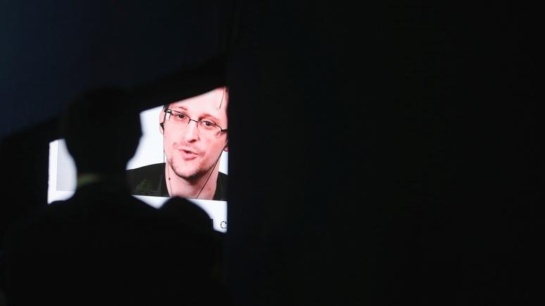 Эдвард Сноуден: в хакерских атаках на США могла участвовать не только Россия