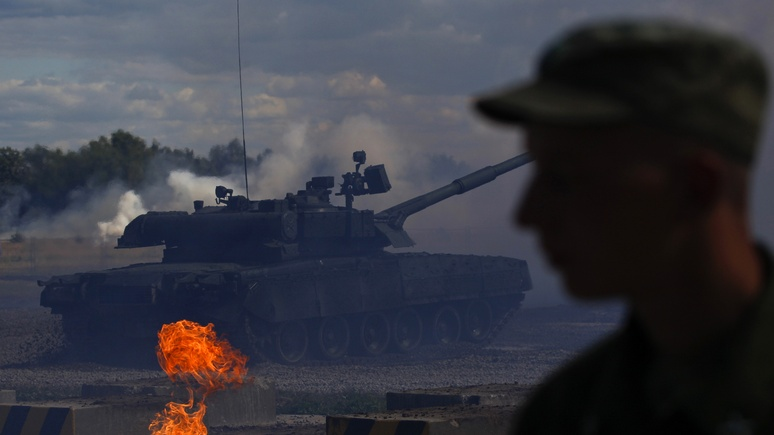 New York Times: НАТО встревожено учениями Москвы против «вымышленных врагов»