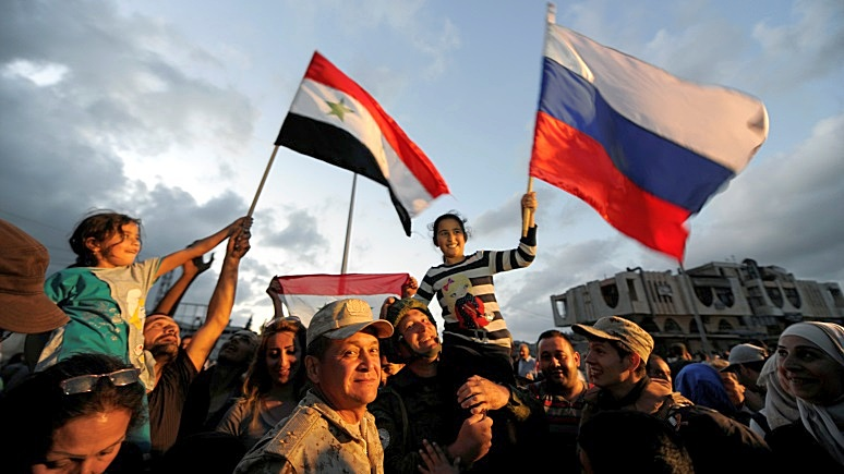 National Interest: Россия успешно восстановила своё влияние на Ближнем Востоке